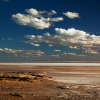 Oodnadatta - Lake Eyre North