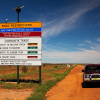 Oodnadatta - Road restrictions