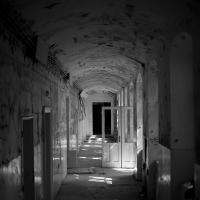 Stará nemocnice 1